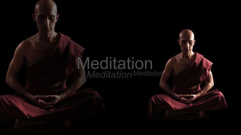 Meditation wallpaper - Manfaat meditasi dalam kehidupan