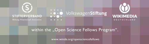 Open Science Fellows Program