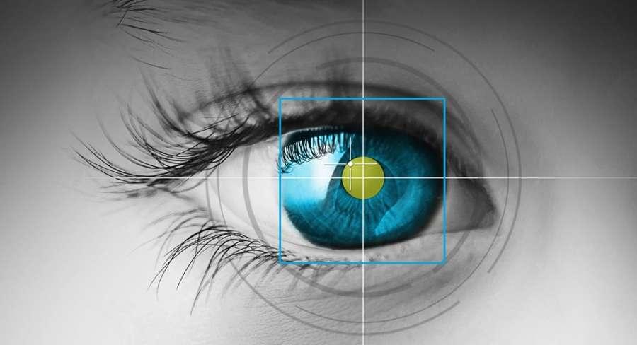 eye tracking en videojuegos