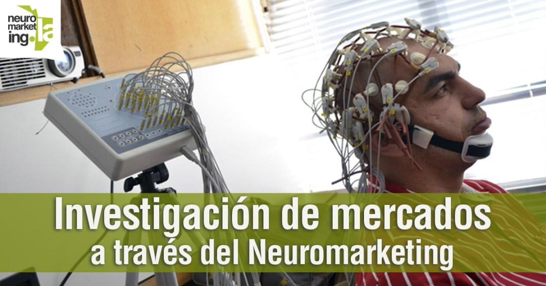 Investigación Neuromarketing