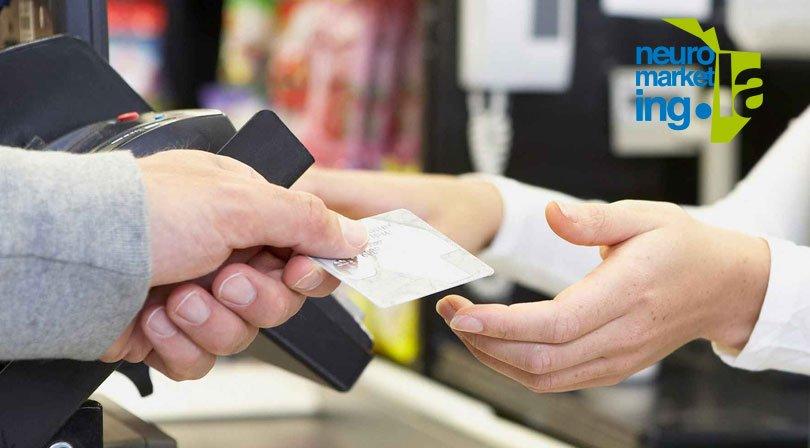 Comprar duele: el neuromarketing nos enseña a aliviar este dolor y mejorar nuestras ventas