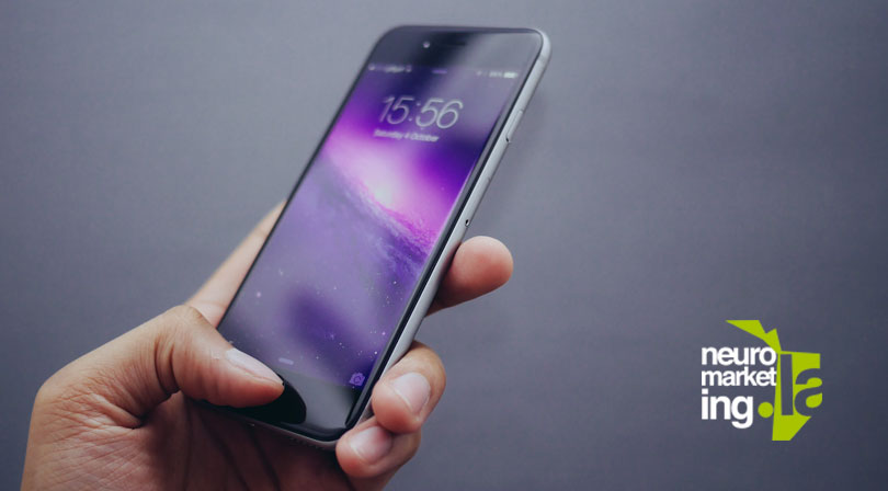 El futuro de la investigación de neuromarketing está en tu teléfono móvil