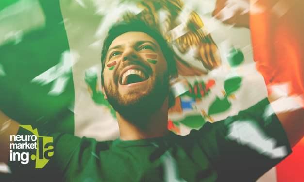 ¿Qué ocurre en el cerebro de los fanáticos del fútbol durante el Mundial?