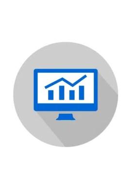 Informes para transacciones en tiendas online