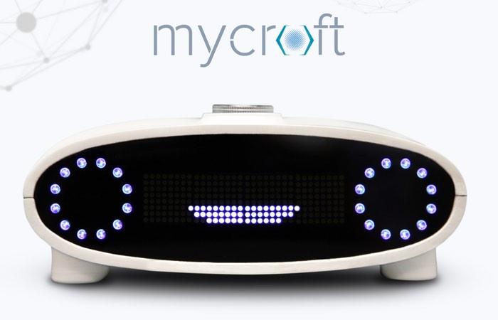 Mycroft Raspberry Pi Open Source Artificial Intelligence System (video)