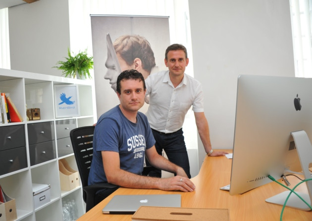 Norwich artificial intelligence firm Rainbird grows on equity investment