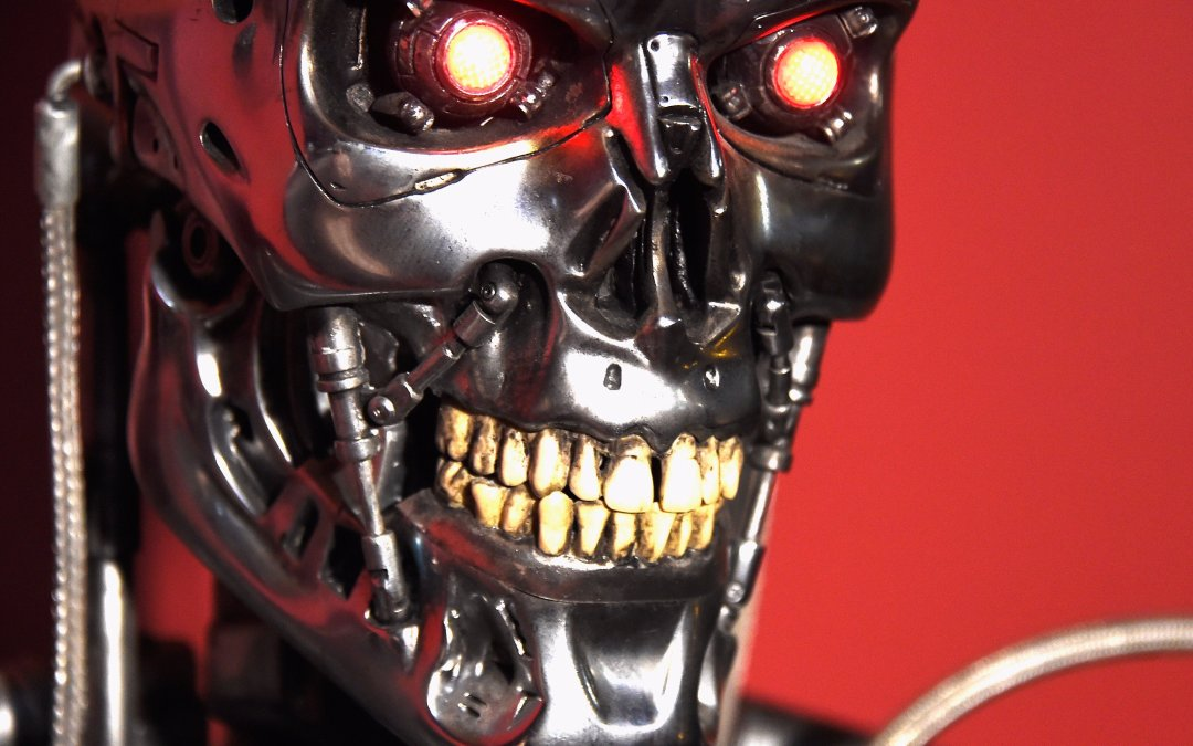 Here's why we should be building killer robots