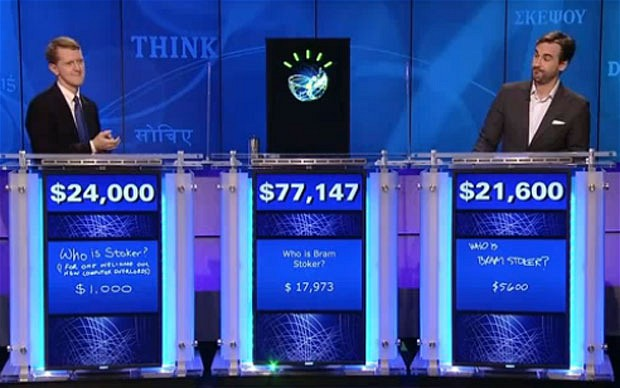 IBM gives Watson supercomputer the ability to 'see'