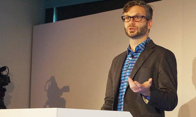 Google eyes global leadership in machine learning