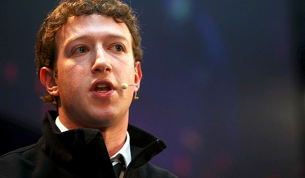 Facebook Will Be Better Than Humans In A Decade: Zuckerberg