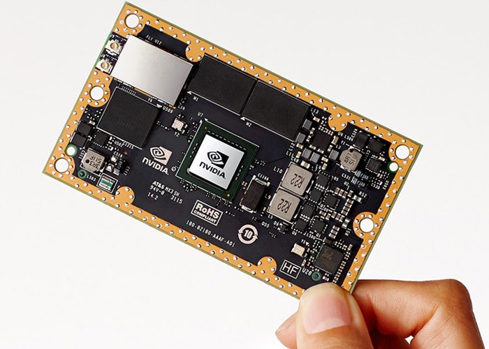 NVIDIA Jetson TX1 Mini Supercomputer Designed To Bring Artificial Intelligence To Next …