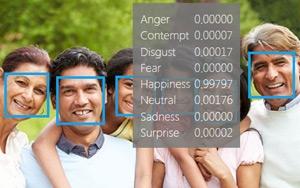 Microsoft Recognizes Behavior In Images