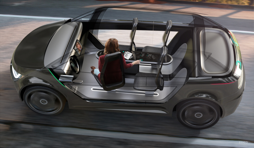 Year in Review: The Coming Age of Automobility and What it Means for Designers
