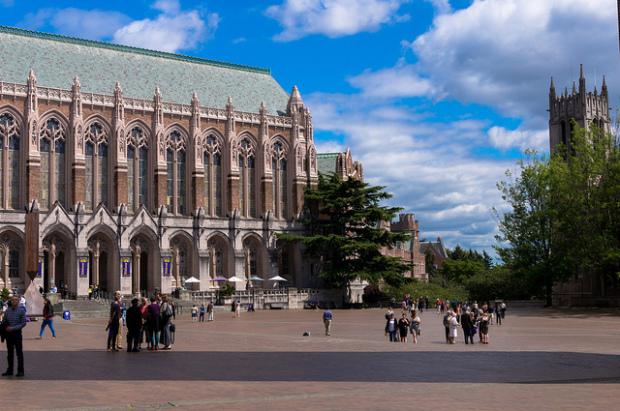 University of Washington adds data science master's program to meet demand in job market