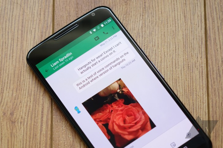 Google developing new messaging app, may feature artificial intelligence