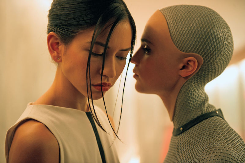 The Books About Artificial Intelligence That You MUST Read, According to Ex Machina's Alex …