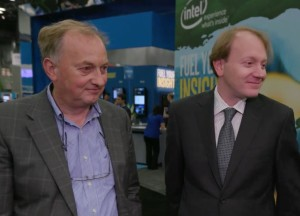 Video: Intel Forms Strategic Partnership with The Alan Turing Institute
