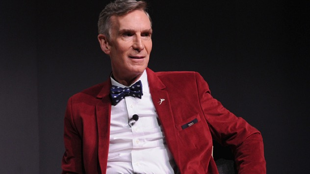 Video: Bill Nye Sums Up The Science Behind Dreaming in Less Than Two Minutes