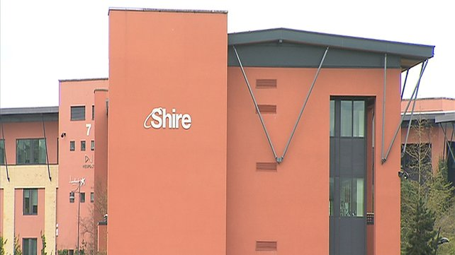 Shire to create 400 new jobs in Co Meath