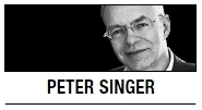 [Peter Singer] Can artificial intelligence be ethical?
