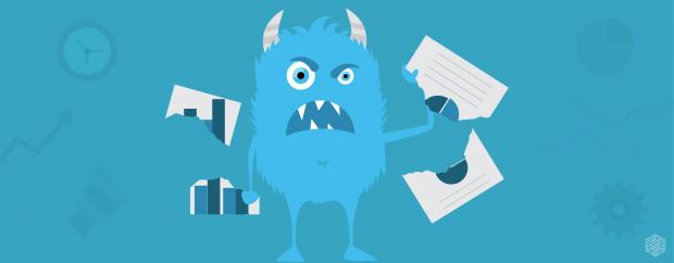 4 steps to neutralize a data scientist's biggest threat