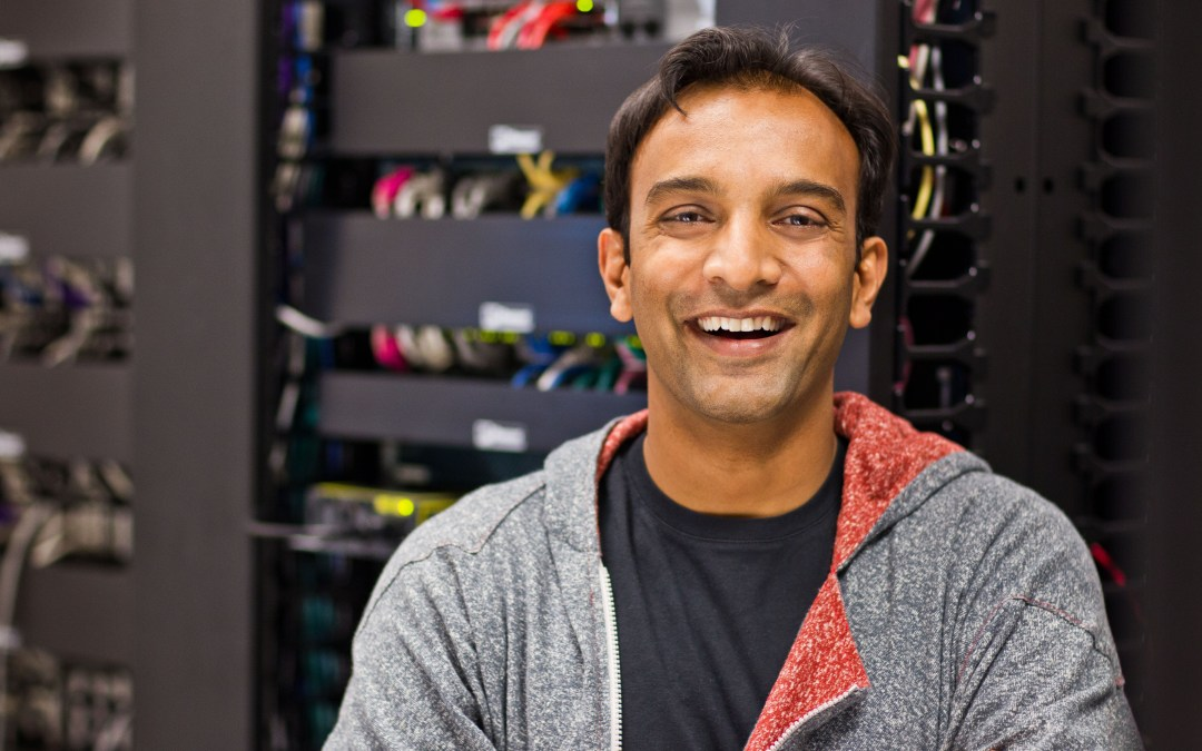 10 Questions for the Nation's First Chief Data Scientist