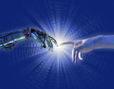 The Emerging 'Internet of Machines,' FPGAs, and the Discovery of Knowledge We Don't Know Exists