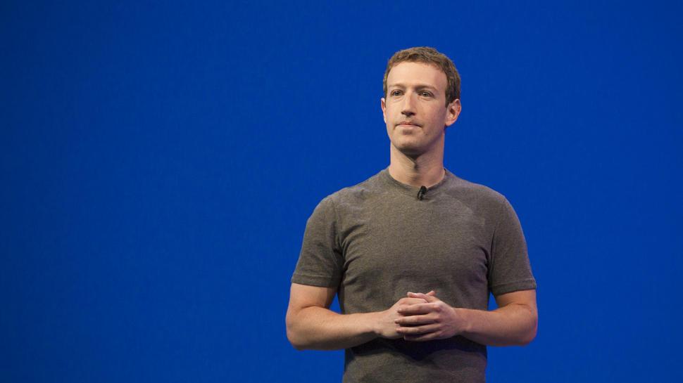 All hail Facebook's Mark Zuckerberg, king of the bots