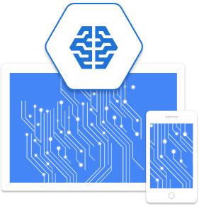 Alphabet Inc Uses Its Head in AI