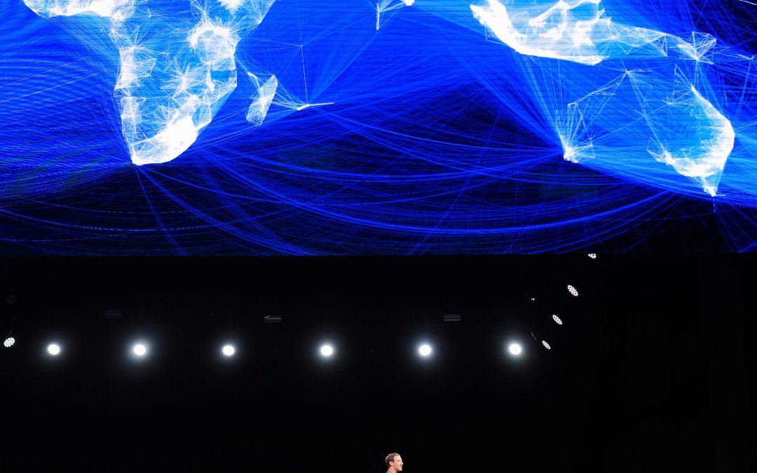 Here's Facebook's vision for the future of AI