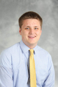 Travis Sigafoos '16 Receives Fulbright Grant to Mexico