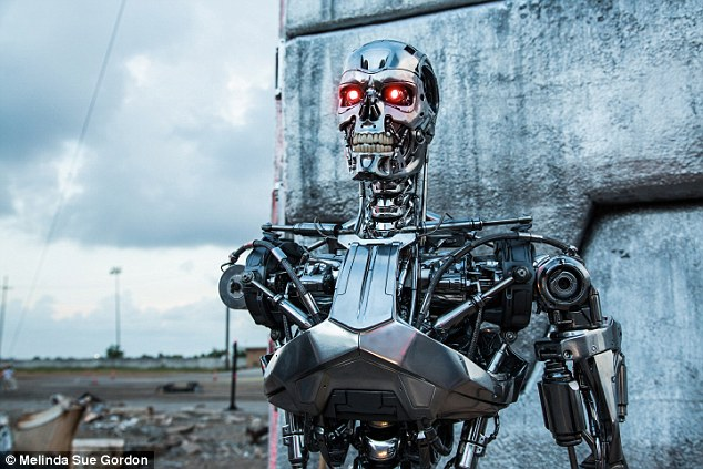 Artificial intelligence will create a 'useless class' of humans as machines take over, historian warns