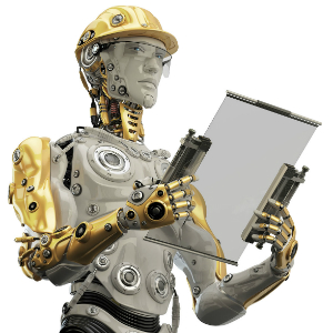 Think again! Soon, EVERY job will be taken by robots