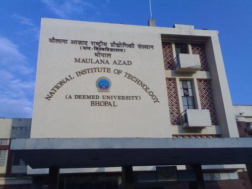 Training on mathematics techniques starts at MANIT