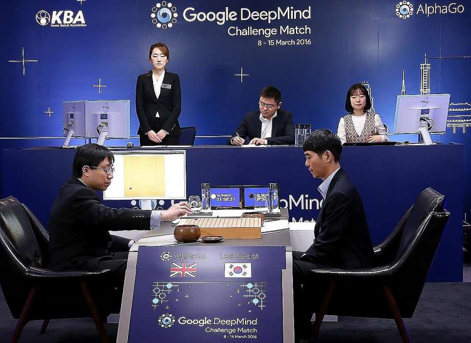 Google: useful artificial intelligence finally here