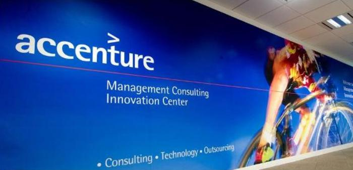 Accenture in pact with IPsoft to boost artificial intelligence biz