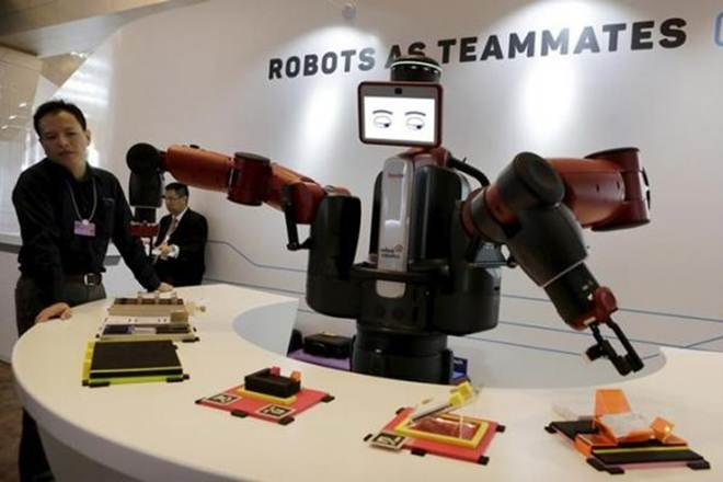 China to expand artificial intelligence products market to $15 bn