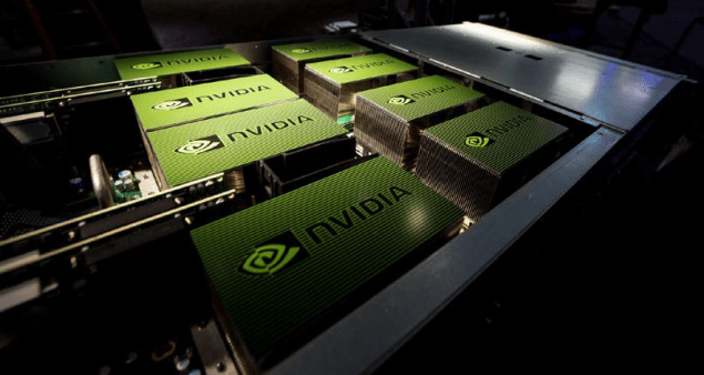 NVIDIA Reports Q1 FY17 Earnings, Revenue Up 13% Compared To Previous Year – Strong …