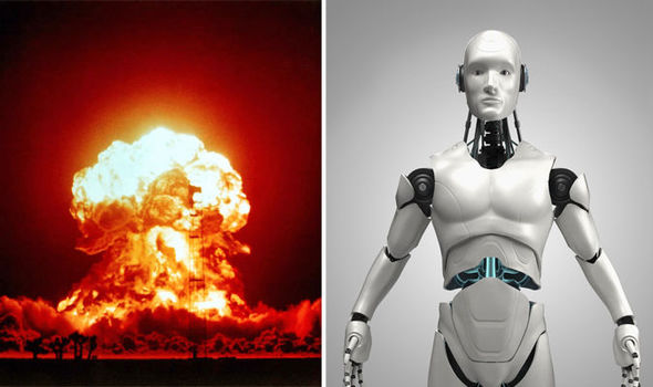 Artificial Intelligence could 'abuse and torture' mankind, shock report reveals
