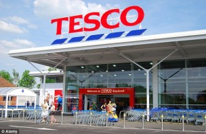 The art of personalisation and optimisation at Tesco