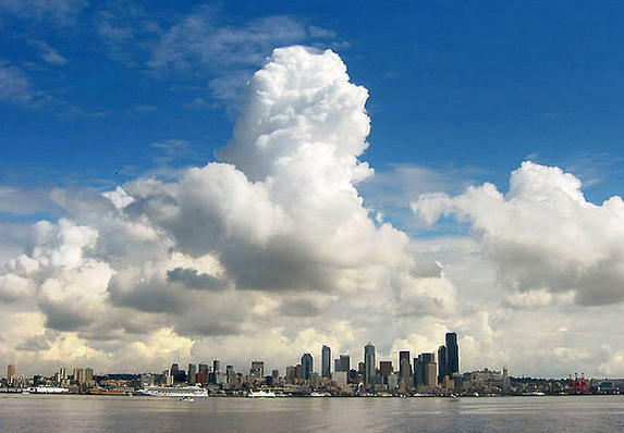 How Seattle is poised to be an epicenter for machine learning and artificial intelligence