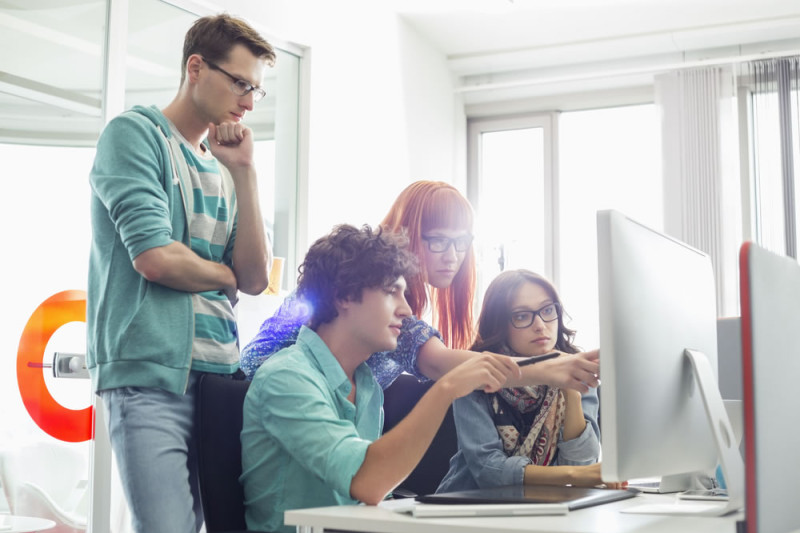 New trend sees higher ed bootcamps go 2.0