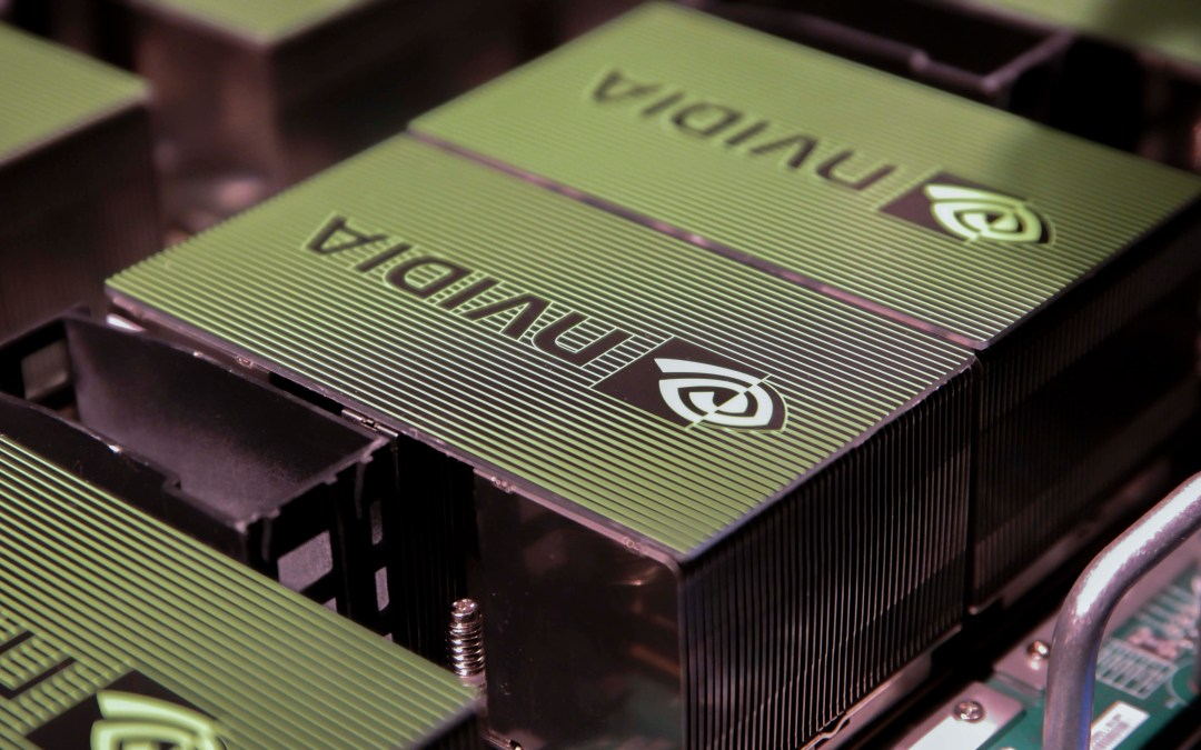 NVIDIA's Future Lies In AI, Cars And Deep Learning