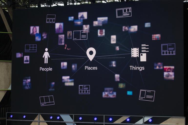 Google's big bet: Machine learning, artificial intelligence will be its secret sauce, winning formula