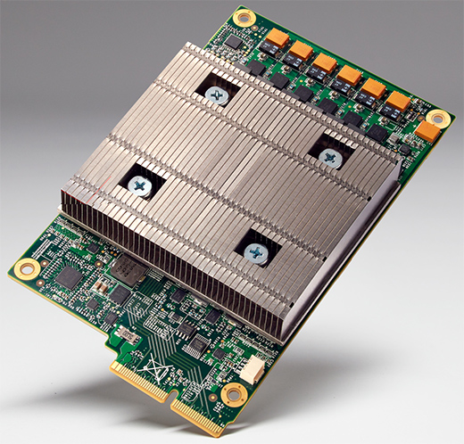 Google boosts machine learning with its Tensor Processing Unit