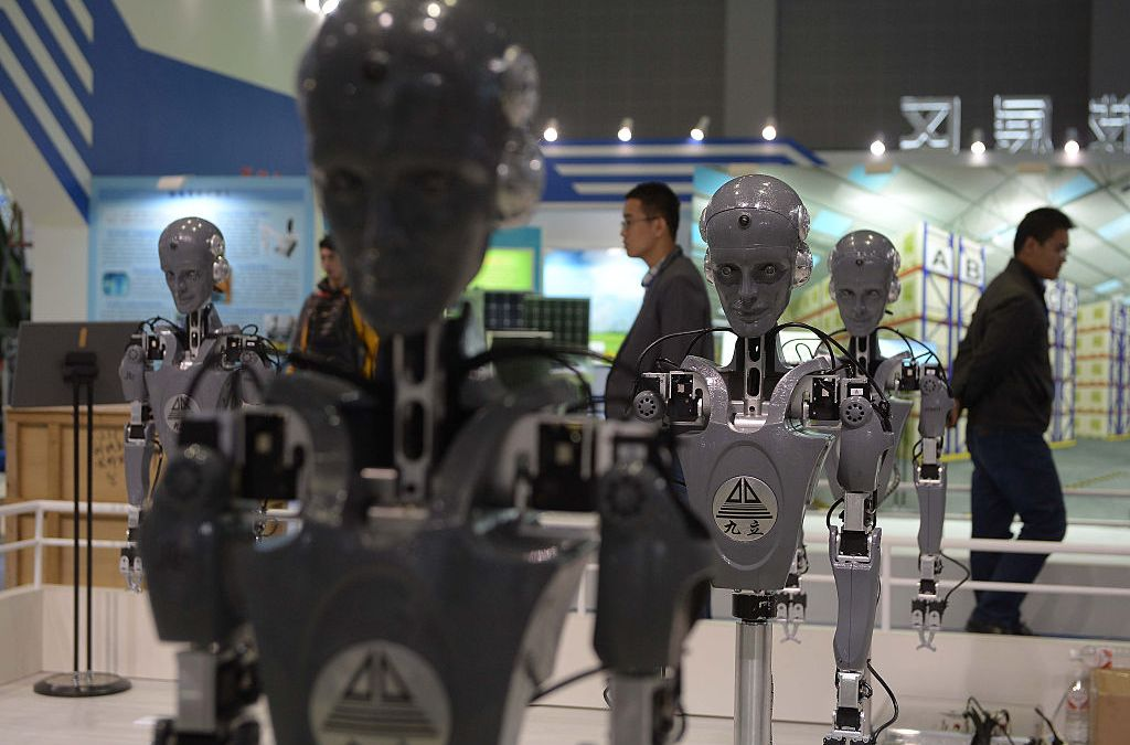 Artificial Intelligence VS. Humanity Latest News & Updates: Why Bestselling Historian Yuval Noah …