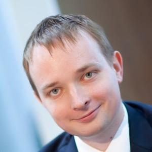 Ilya Gelfenbeyn, CEO of Api.ai, on AI and the IoT