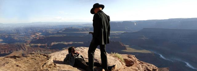'Westworld' Release Date Announced: What Happens When Artificial Intelligence Becomes Real …