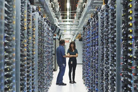 Google uses DeepMind AI to cut data center PUE by 15%