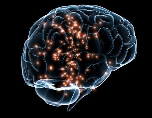 Researchers using MRI to quantify human intelligence